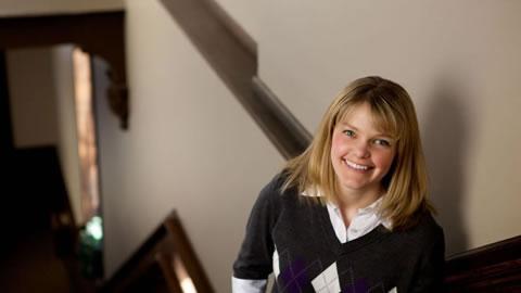Kimberly Hogberg